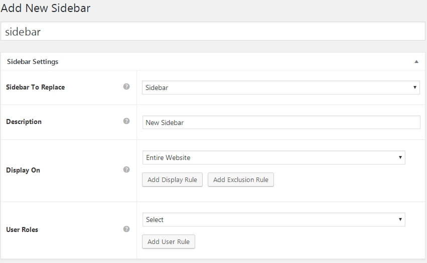 创建动态侧边栏插件:Lightweight Sidebar Manager
